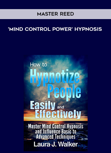 Master Reed - 'Mind Control Power' Hypnosis form https://koiforest.com/