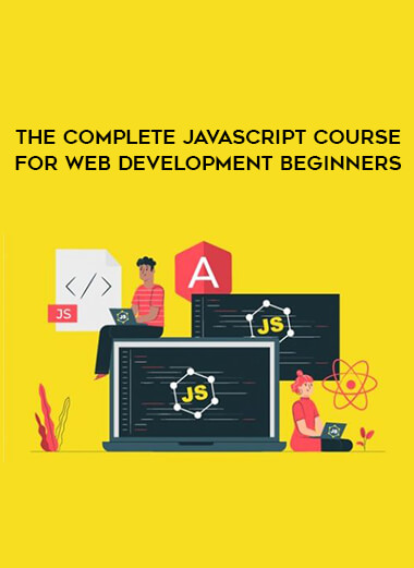 The Complete JavaScript Course For Web Development Beginners form https://koiforest.com/