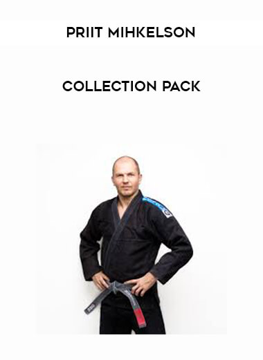 Priit Mihkelson Collection Pack form https://koiforest.com/