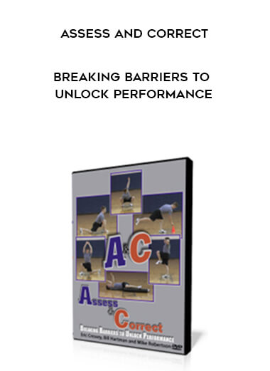 Assess and Correct: Breaking Barriers to Unlock Performance form https://koiforest.com/