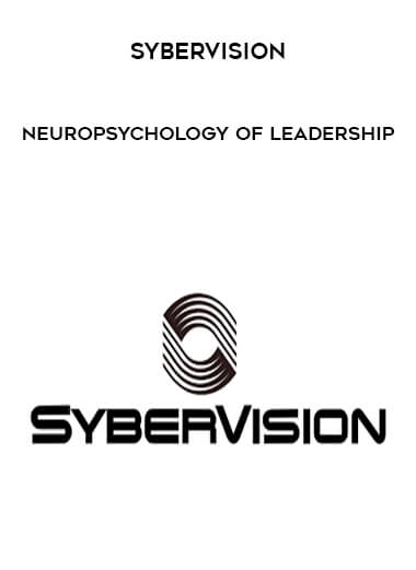 Sybervision - Neuropsychology of Leadership form https://koiforest.com/