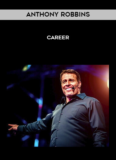 Anthony Robbins - Career form https://koiforest.com/
