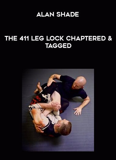 Alan Shade The 411 Leg Lock Chaptered & Tagged form https://koiforest.com/