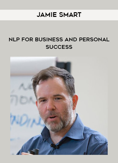 Jamie Smart - NLP for Business and Personal Success form https://koiforest.com/
