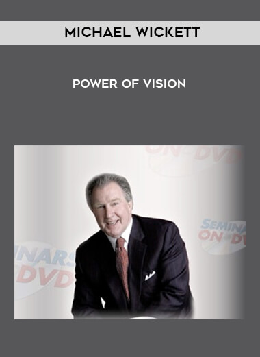 Michael Wickett - Power of Vision form https://koiforest.com/