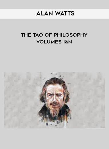 Alan Watts - The Tao of Philosophy Volumes I&n form https://koiforest.com/