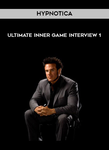 Hypnotica - Ultimate Inner Game Interview 1 form https://koiforest.com/