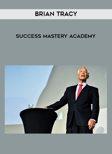 Brian Tracy - Success Mastery Academy form https://koiforest.com/