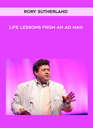 Rory Sutherland - Life Lessons from an Ad Man form https://koiforest.com/