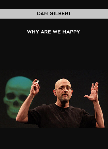 Dan Gilbert - Why Are We Happy form https://koiforest.com/