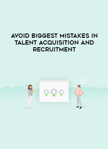 Avoid Biggest Mistakes in Talent Acquisition and Recruitment form https://koiforest.com/