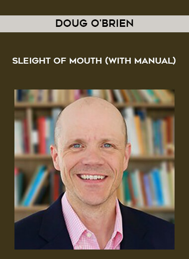 Doug O'Brien - Sleight Of Mouth (with Manual) form https://koiforest.com/