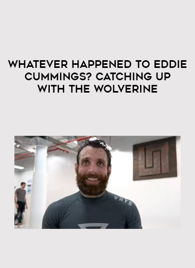 Whatever Happened to Eddie Cummings? Catching Up With The Wolverine form https://koiforest.com/