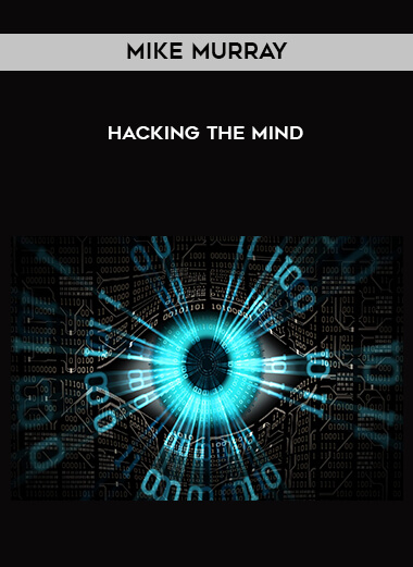 Mike Murray - Hacking the Mind form https://koiforest.com/