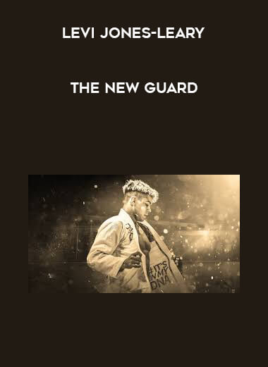 The New Guard Levi Jones-Leary form https://koiforest.com/