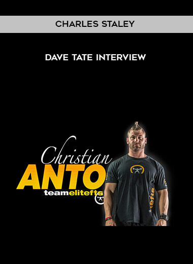 Charles Staley - Dave Tate Interview form https://koiforest.com/