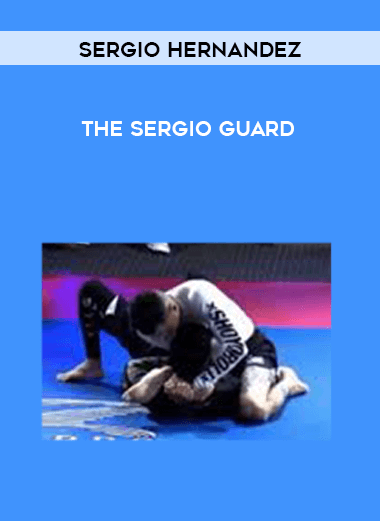 The Sergio Guard by Sergio Hernandez (FF) form https://koiforest.com/