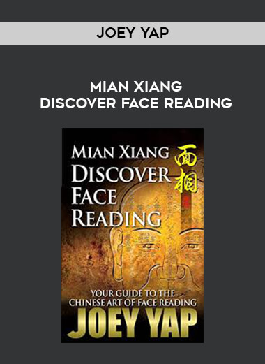 Joey Yap-Mian Xiang - Discover Face Reading form https://koiforest.com/