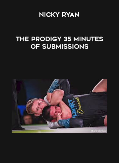 The Prodigy 35 Minutes Of Nicky Ryan Submissions form https://koiforest.com/