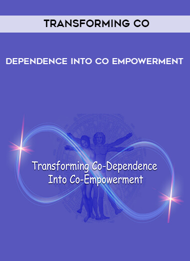 Transforming Co - Dependence Into Co - Empowerment form https://koiforest.com/