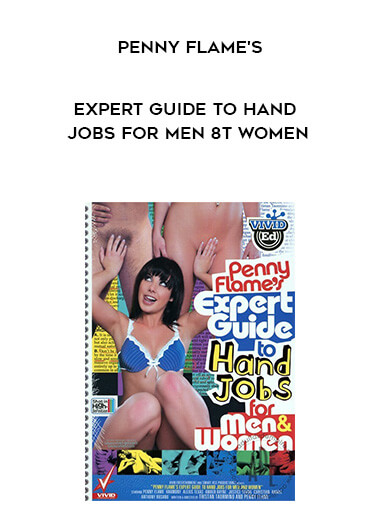 Penny Flame's - Expert Guide to Hand Jobs for Men 8t Women form https://koiforest.com/