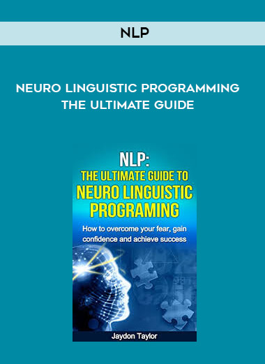 NLP - Neuro Linguistic Programming - The Ultimate Guide form https://koiforest.com/