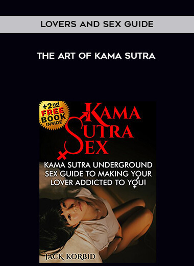 Lovers and Sex Guide - The Art of Kama Sutra form https://koiforest.com/