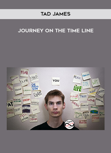 Tad James - Journey On The Time Line form https://koiforest.com/