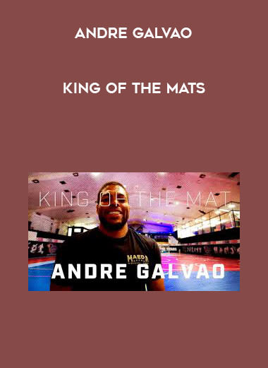 King of the Mats Andre Galvao form https://koiforest.com/