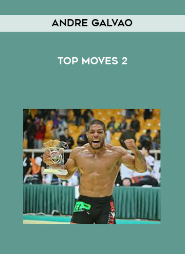 Andre Galvao - Top Moves 2 form https://koiforest.com/