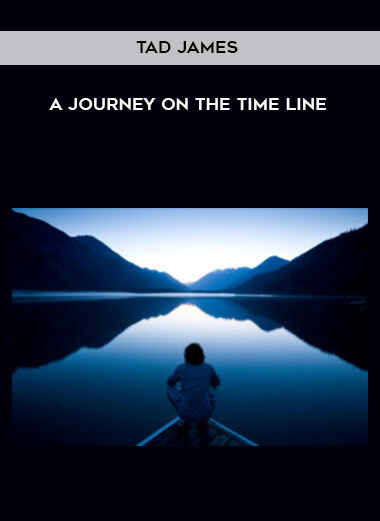Tad James - A Journey on the Time Line form https://koiforest.com/