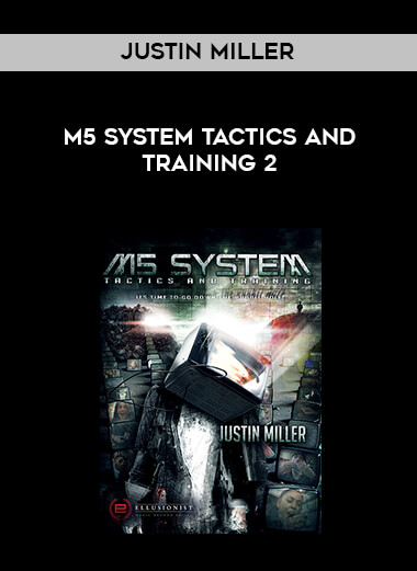Justin Miller - M5 System Tactics and Training 2 form https://koiforest.com/