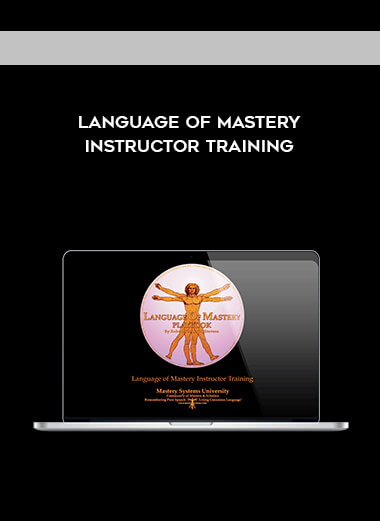 Language of Mastery Instructor Training form https://koiforest.com/