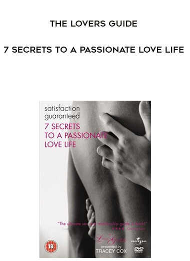 The Lovers Guide - 7 Secrets To A Passionate Love Life form https://koiforest.com/