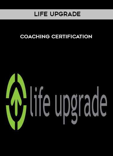 Life Upgrade - Coaching Certification form https://koiforest.com/