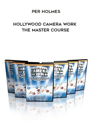 Per Holmes - Hollywood Camera Work - The Master Course form https://koiforest.com/