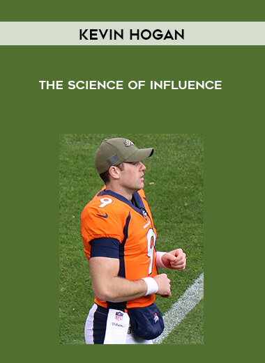 Kevin Hogan - The Science of Influence form https://koiforest.com/