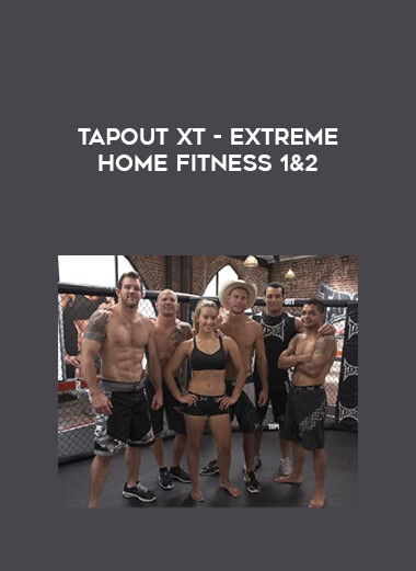 Tapout XT - Exreme Home Fitness 1&2 form https://koiforest.com/