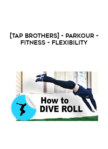 [TappBrothers] - Parkour - Fitness - Flexibility form https://koiforest.com/