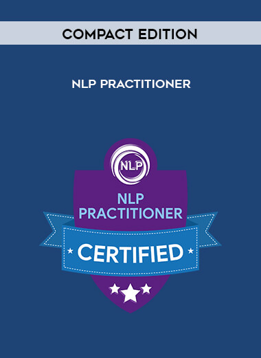 Compact Edition - NLP Practitioner form https://koiforest.com/