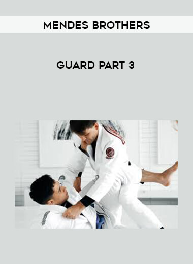 Mendes Brothers - Guard Pass 3 form https://koiforest.com/