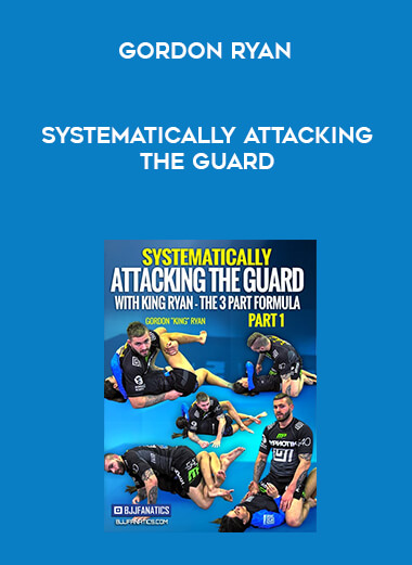 Gordon Ryan - Systematically Attacking the Guard 720p form https://koiforest.com/