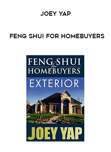 Joey Yap - Feng Shui for Homebuyers form https://koiforest.com/