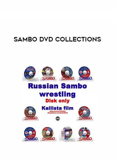 sambo dvd collections form https://koiforest.com/