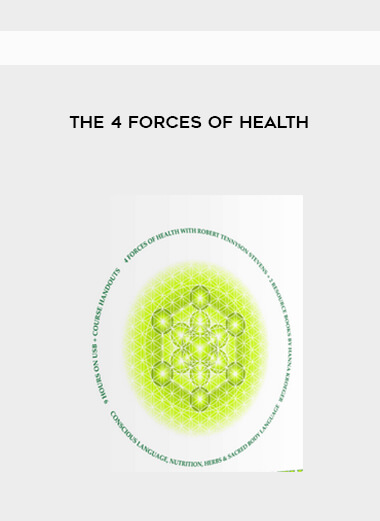 The 4 Forces of Health form https://koiforest.com/