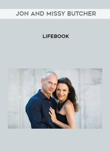Jon and Missy Butcher - Lifebook form https://koiforest.com/