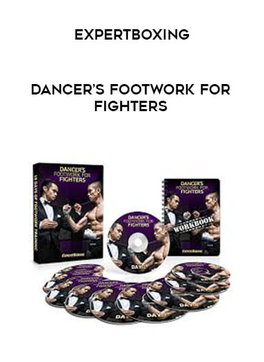 [ExpertBoxing] Dancer's Footwork for Fighters form https://koiforest.com/