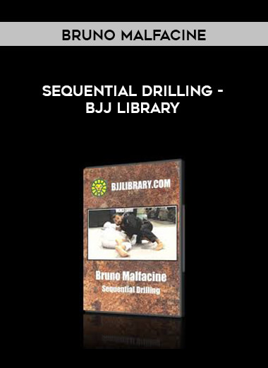 Bruno Malfacine Sequential Drilling - BJJ Library form https://koiforest.com/