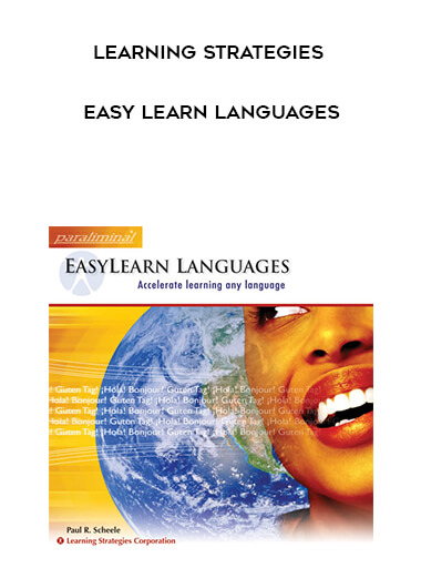 Learning Strategies - Easyleam Languages form https://koiforest.com/