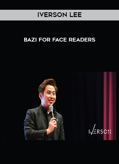 Iverson Lee - Bazi For Face Readers form https://koiforest.com/